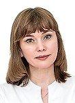 врач Теплышова Анна Михайловна