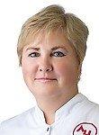 врач Гивартовская Светлана Борисовна
