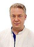 врач Черепенин Михаил Юрьевич