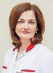врач Шамугия Нато Ливтеровна