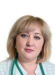 Самарская Наталья Григорьевна Гастроэнтеролог, Терапевт
