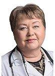 врач Булатова Лилия Ибниабиновна