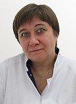 Новикова Елена Борисовна Невролог
