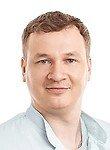 врач Бацаленко Николай Петрович