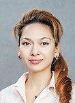 врач Хубоншоева Лейла Юрьевна