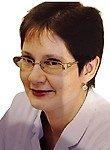 врач Баушева Вера Константиновна