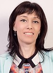 Баранова Анастасия Александровна Психолог