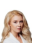 Ищенко Валентина Игоревна Косметолог, Пластический хирург