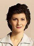 Кузьмина Мария Сергеевна Психолог, Психотерапевт
