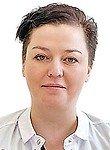 Потёмкина Елена Юрьевна
