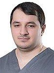 Мусаев Абдула Тимурович Андролог, Уролог