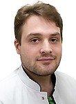 Фрунза Евгений Михайлович