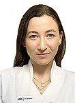 Соловьёва Елена Анатольевна