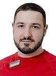 врач Омаев Зияутдин Гаммадаевич