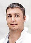 Марченков Сергей Александрович Ортопед, Травматолог