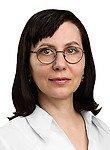 Турчанова Римма Леонидовна Невролог, Гирудотерапевт