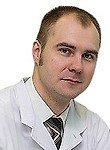 врач Виноградов Павел Петрович