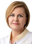 Бердникова Людмила Николаевна Невролог
