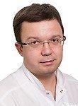 Жижин Никита Кириллович Проктолог, Колопроктолог, Лазерный хирург