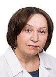 врач Некрасова Лариса Владимировна