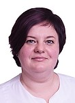 врач Головина Олеся Витальевна