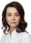 Лонская Екатерина Александровна Пластический хирург