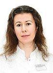 врач Паламарчук Алина Николаевна