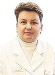врач Бранская Марианна Викторовна