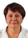 Михайлова Любовь Александровна Лор (отоларинголог)