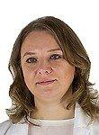 Парахина Ольга Васильевна