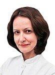 Геворкян Наталия Ивановна Аллерголог, Иммунолог