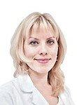 врач Чикина Екатерина Алексеевна