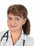 врач Попова Виктория Анатольевна