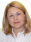 врач Березина Наталья Николаевна