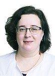 врач Маневич Татьяна Михайловна