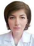 врач Караева Диана Руслановна