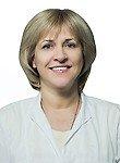 врач Бабина Инна Валерьевна