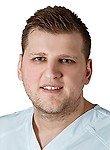 Резниченко Виталий Владимирович Маммолог, Онколог