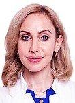 врач Мельникова Екатерина Геннадьевна
