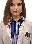Сеидова Гюльнара Мехтиевна Эндокринолог, УЗИ-специалист