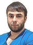 Рамазанов Замир Насирович