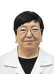 врач Коконова Бурулкан Абдылдаевна