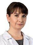 врач Шубина Анна Тимофеевна