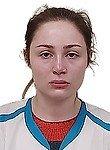 врач Атаманова Владлена Игоревна