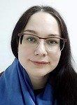 врач Громова Юлия Владимировна