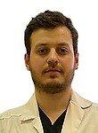 Абакаров Сапиюлла Анварович Окулист (офтальмолог)