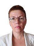 Рощина Елена Анатольевна Логопед