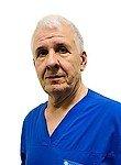 Афонин Виктор Николаевич Хирург, УЗИ-специалист