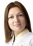 врач Туровская Екатерина Федоровна