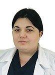 врач Тхелидзе Ека Вахтанговна Хирург